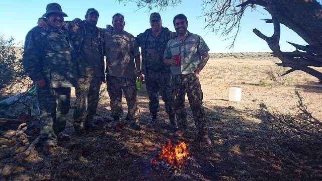 KalahariHenro