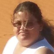 Kalahariplaasmeisie